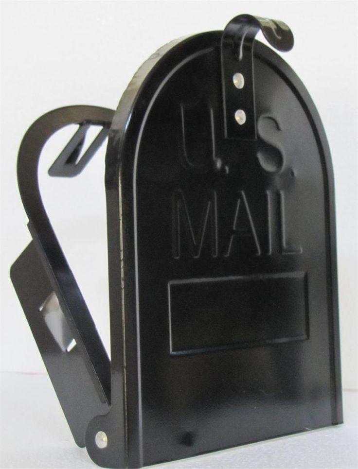 Easy Mailbox Door Repair And Replacement Mail Box