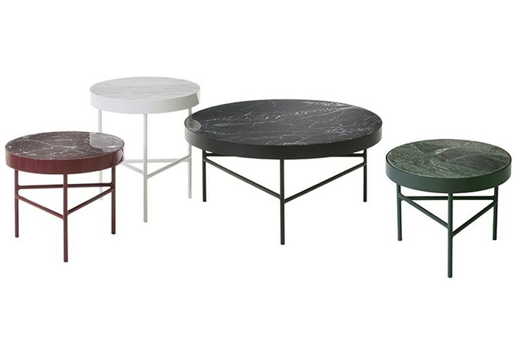 les 25 meilleures id es de la cat gorie tables basses en marbre sur pinterest table marbre. Black Bedroom Furniture Sets. Home Design Ideas