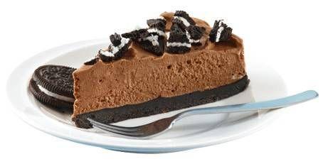 Orea Chocolate Cheesecake
