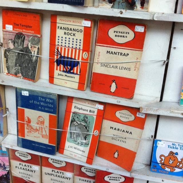 Brighton Bookshop