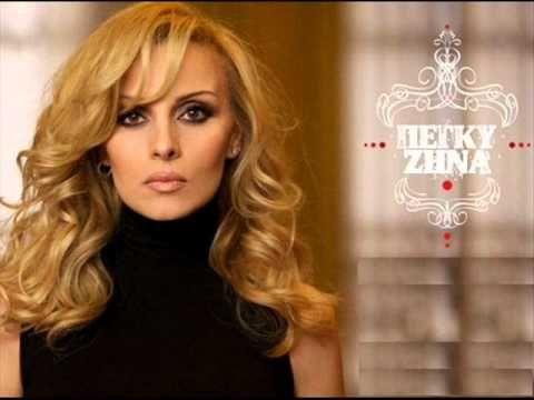 Πεγκυ Ζηνα - Μεινε Εδω Μαζι Μου (CD RIP 2012) (+playlist)