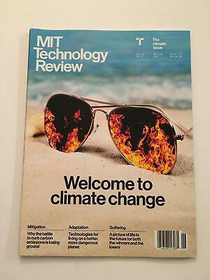 Photo of Technology magazines, Technology review, Technology