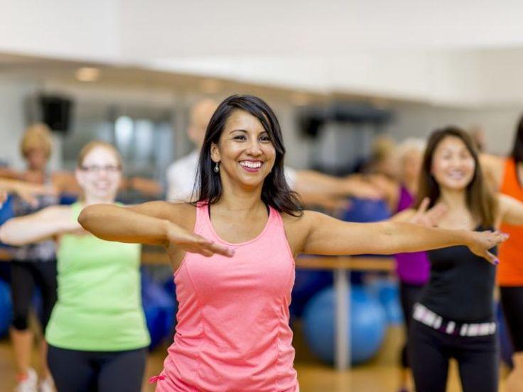 Зумба Похудение Видео. Зумба фитнес видео уроки для похудения