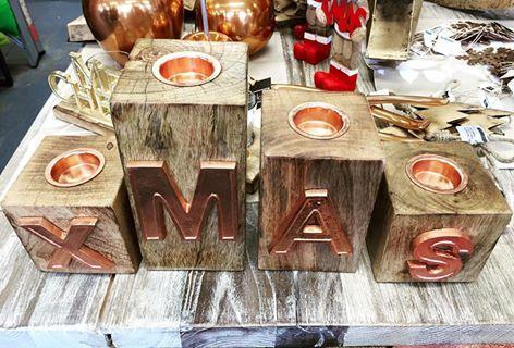 Copper Xmas