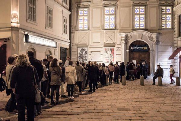Wien Holding Unternehmen Bei Orf Lange Nacht Der Museen 2019 Lange Nacht Der Museen Wien Museum