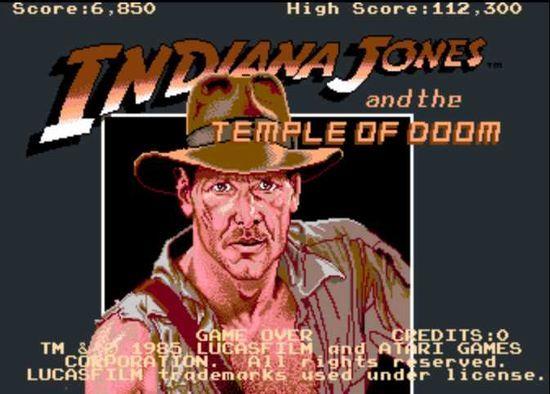 The Internet Arcade: Spielhallenspiele im Browser spielen - http://www.dravenstales.ch/the-internet-arcade-spielhallenspiele-im-browser-spielen/