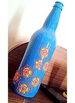best bottle painting