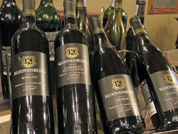 The estate produces both red and white wines, which are highly sought after.