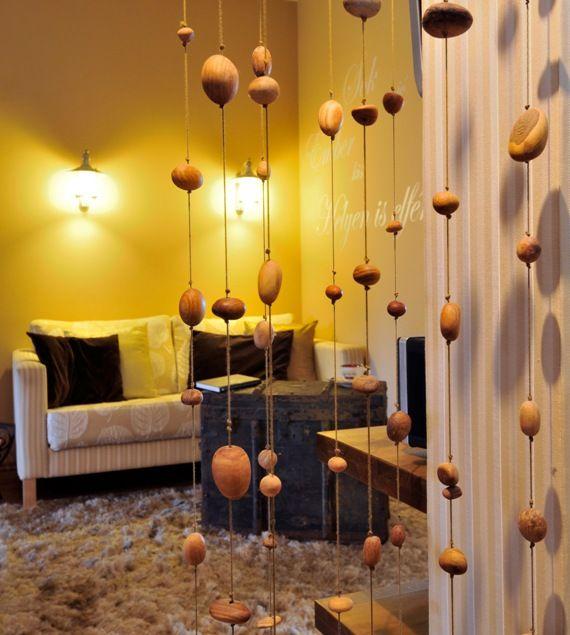 Otthon és dekor: Country stílusú lakás (lakásbemutató cikk)