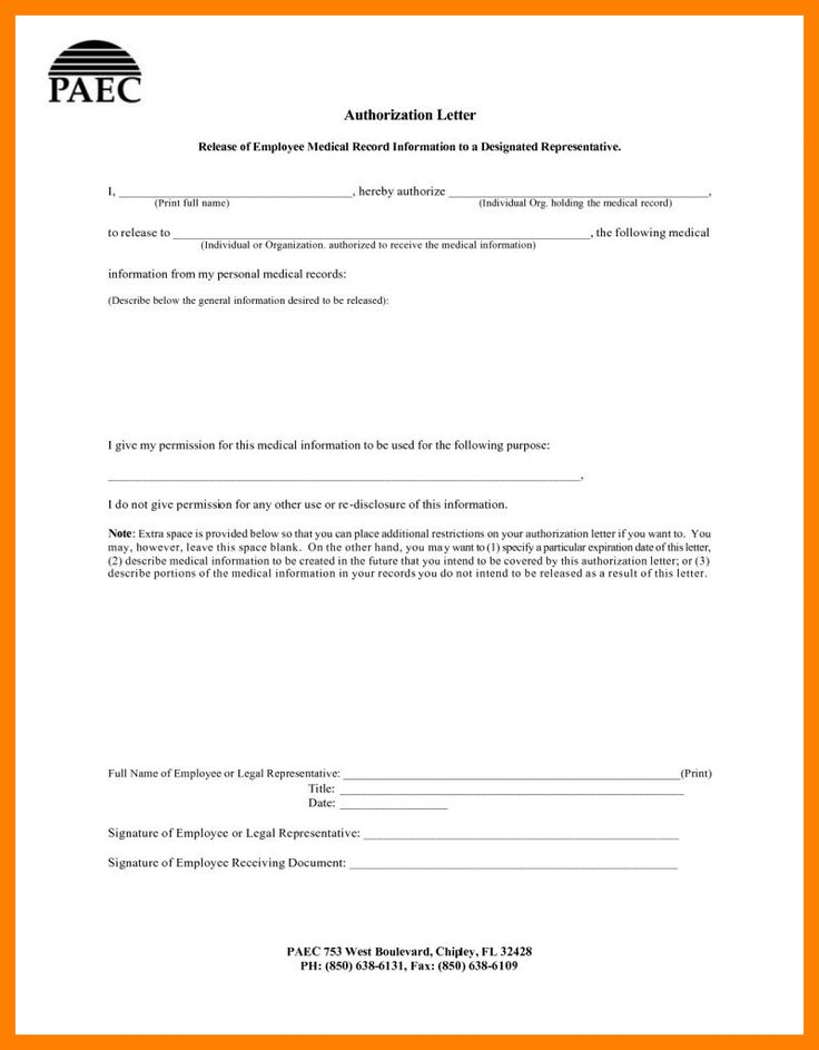 medical authorization letter attendance sheet Home Design Idea - medical permission letter