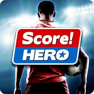 Download Score! Hero v1.70 Android Mod for Apk Sports Games. Updated to the Score! Hero v1.70 Mod Last Version.