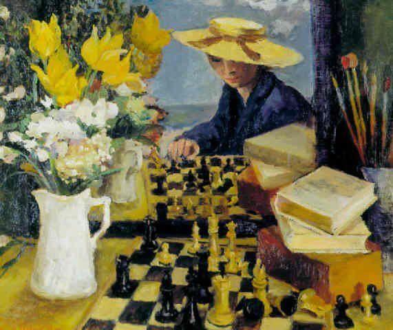 Maud Frances Eyston Sumner