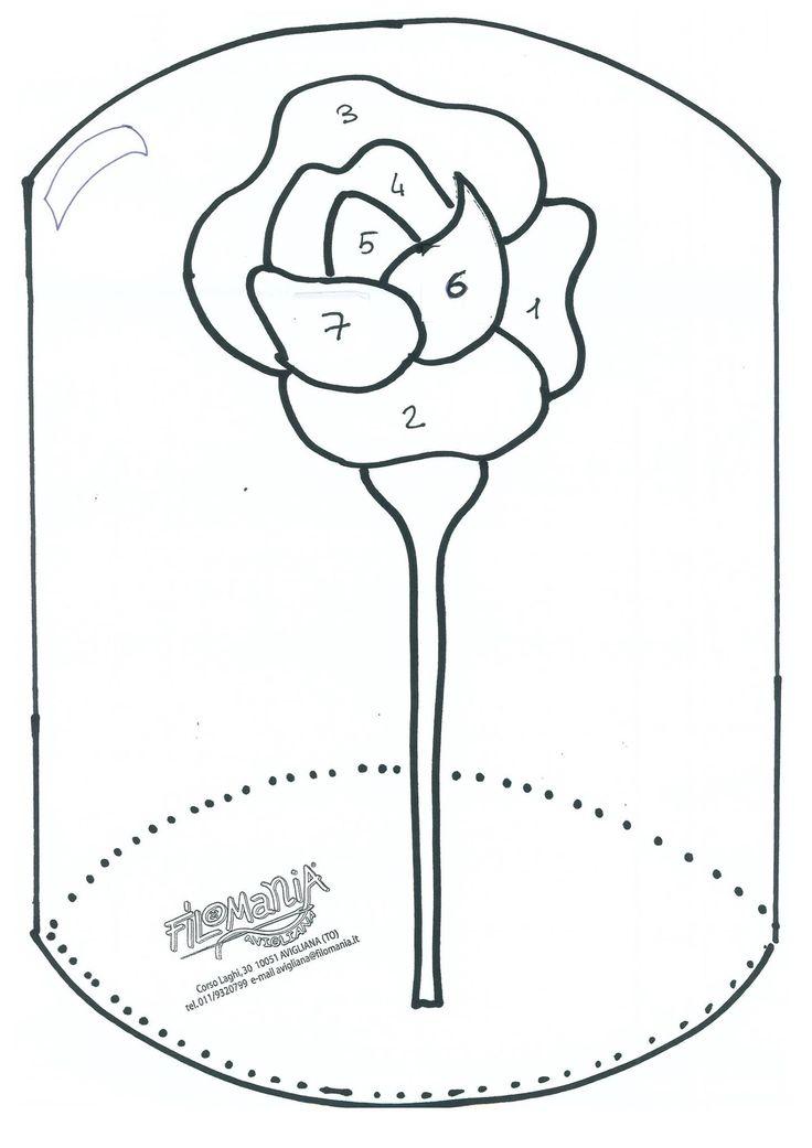 Rosa 5/6