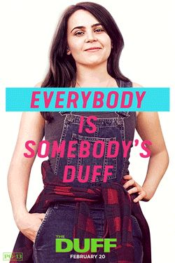 the duff movie quotes 2015 - Google Search