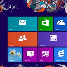 Some good tips here. Helped to make my Windows 8 experience a bit less painful. Windows 8 Super Guide