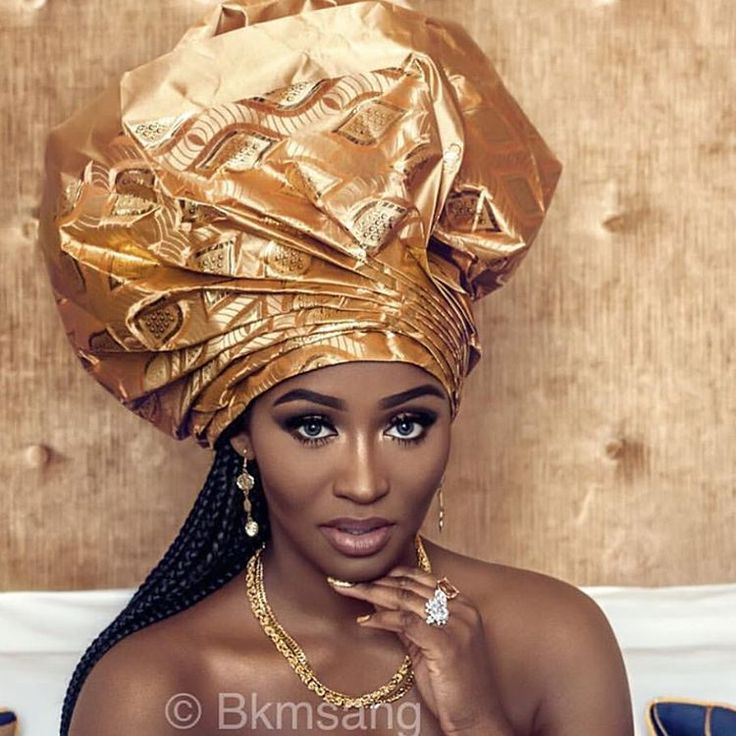 African American Wedding Ideas: Resplendent Royalty @bkmsang ! Photo By @clichebreed