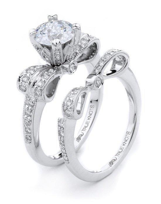 Ring Bow Il Gioiello Personalizzabile Con La Tua Nailart