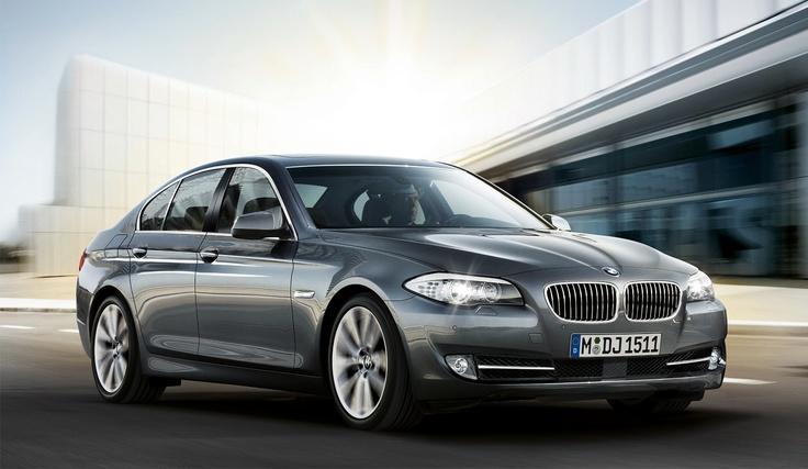 BMW 520i F10