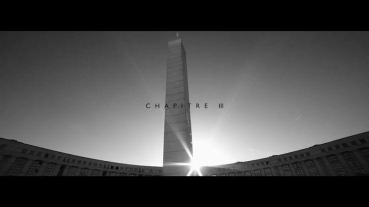 Collection Demi-Nuit - Chapitre 3 - VO7®