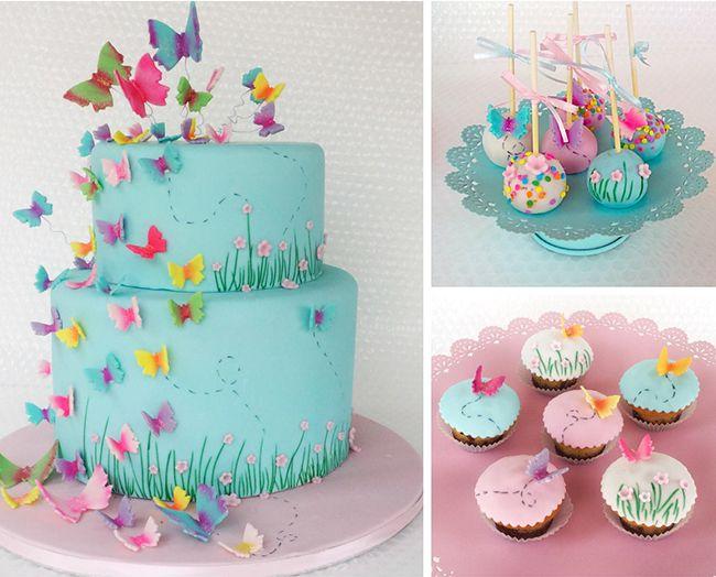 τούρτες κορίτσια 2