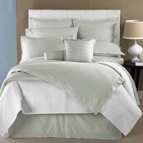 hudson park 800 thread count solid king comforter cover baltic more info could
