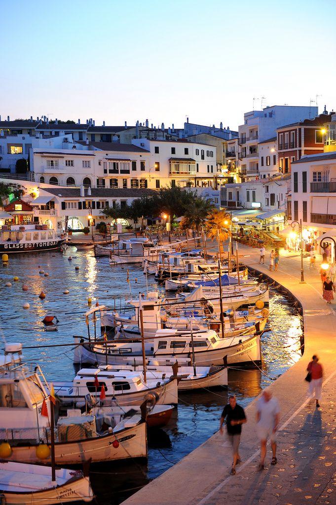 Es Castell, Cales Fonts, Menorca, Spain | by - Travel Story Bazaar -