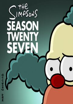 Watch The Simpsons Season 27 Episode 9 Barthood on Playlist | Watch cartoons online, Watch anime online, English dub anime