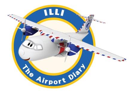 [두리뭉실 뭉게공항] 일리 / [The Airport Diary] ILLI ※ [사진제공_DPS] 본 저작물의 무단전제 및 재배포를 금합니다. copyright ⓒ 2012 DPS/ All pictures can not be copied without permission.