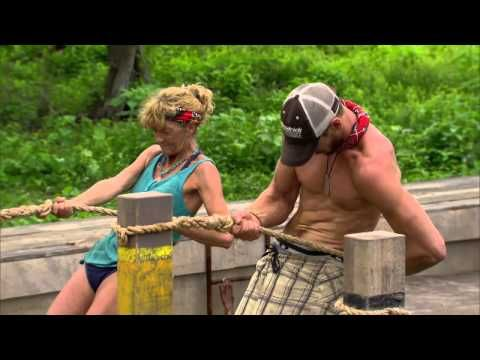 Survivor: Nicaragua - Splash Back - YouTube