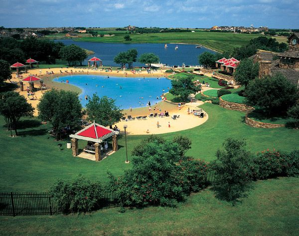 Stonebridge Ranch Mckinney Beach Club