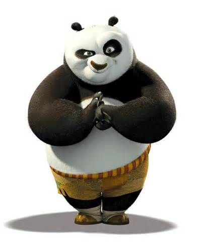 Kung Fu Panda a great modern martial arts movie:) #martial arts #kungfunpanda
