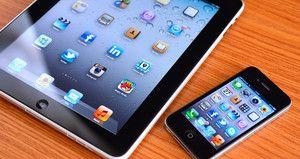 Wanneer gaat de obsessie om je telefoon te ver? Volgens onderzoekers van de universiteit van Michigan is dat het geval wanneer je dénkt dat je je telefoon hoort of voelt terwijl hij helemaal niet gaat.