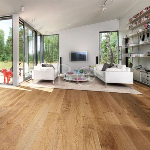 Kahrs Original 15mm, Oak Edinburgh, European Naturals, Engineered Wood Flooring | eBay