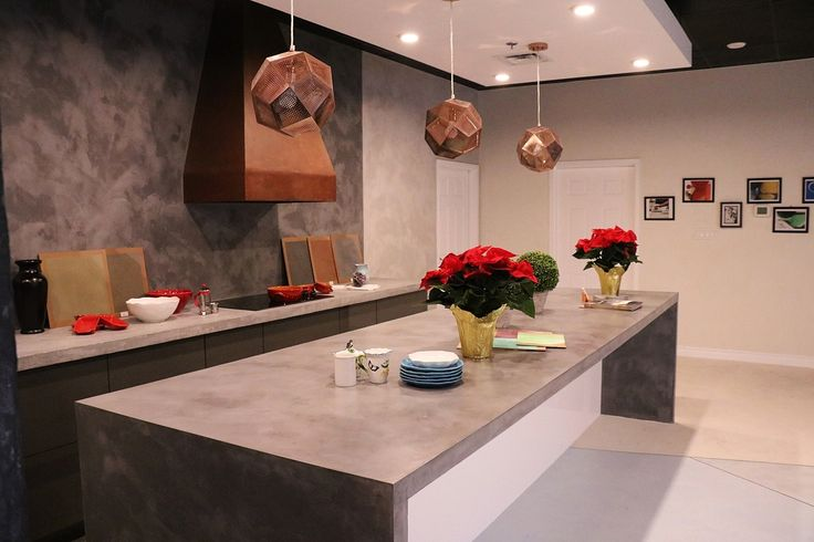 #Countertops #Kitchen