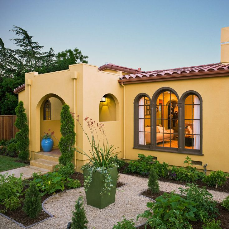 Dream Spanish Style Home Exterior Design Ideas Remodels: 5088 Best Spanish Architectural Accents Images On