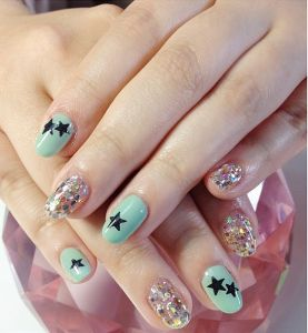 11 best wedding nail art designs 2014 images on pinterest macaroons wedding nail art designs from wedding nail art designs 2014 prinsesfo Images