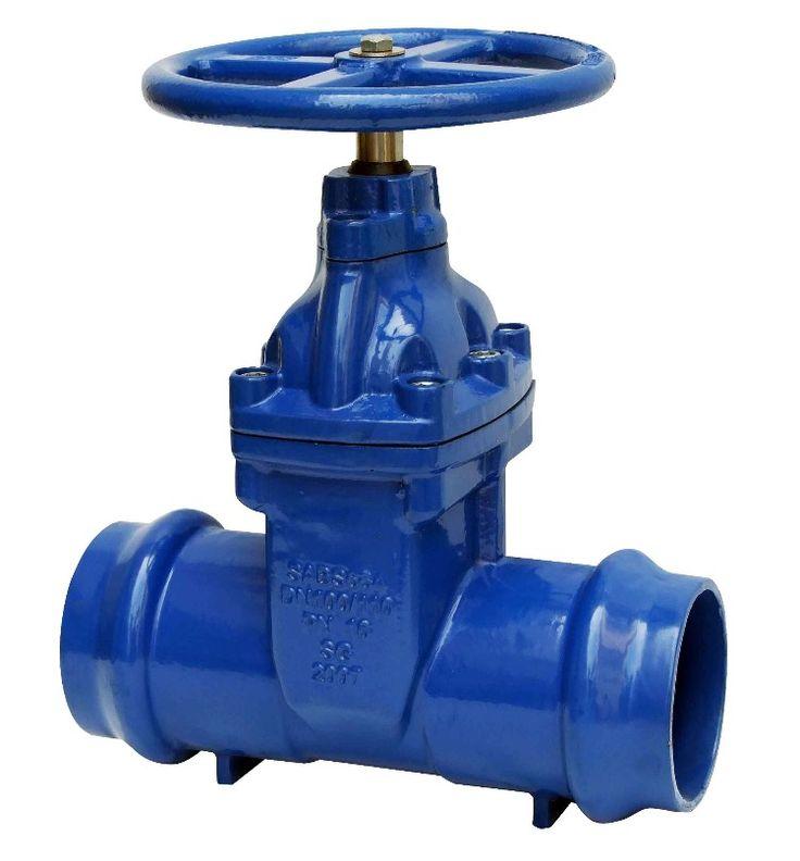 DUOFLOW   Válvulas Esclusas Enchufe PVC para agua potable marca PAM  E-mail: info@duoflow.com.ar