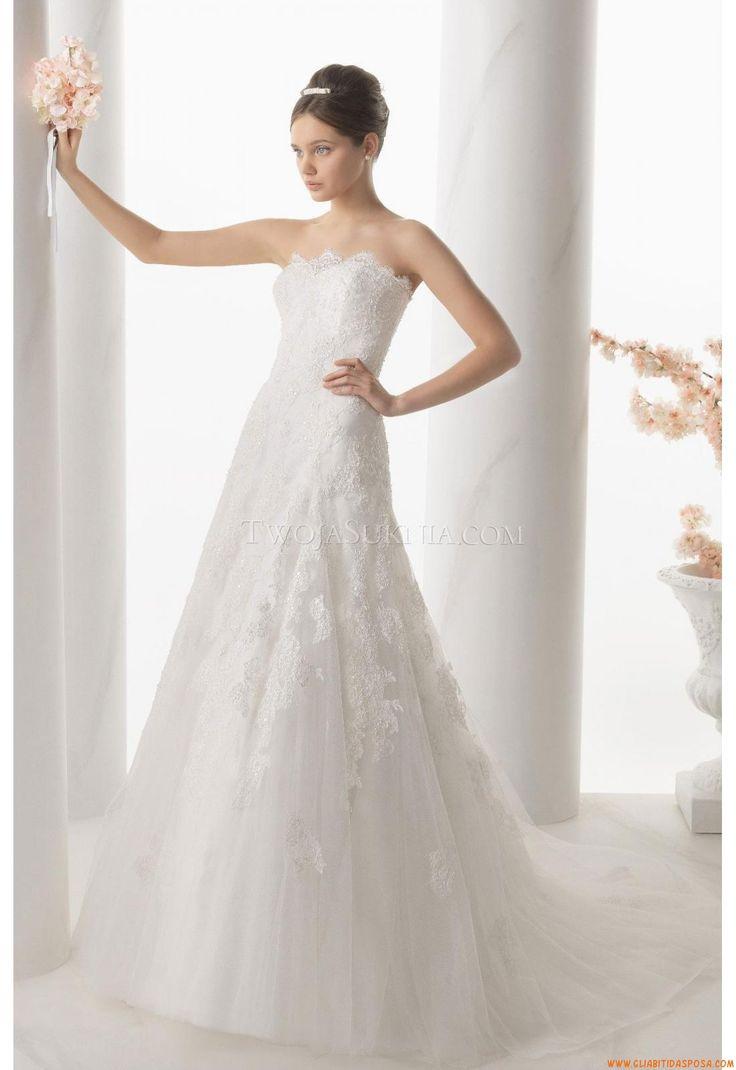Abiti da Sposa Alma Novia 132 Nelson 2014