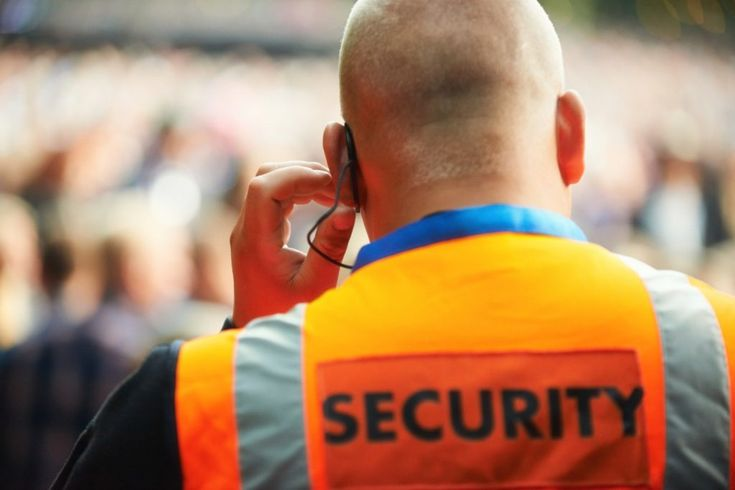 Event Security Guards – Choosing The Right Ones