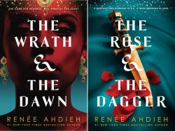 The Wrath and the Dawn (2 Book Series) by  Renée Ahdieh