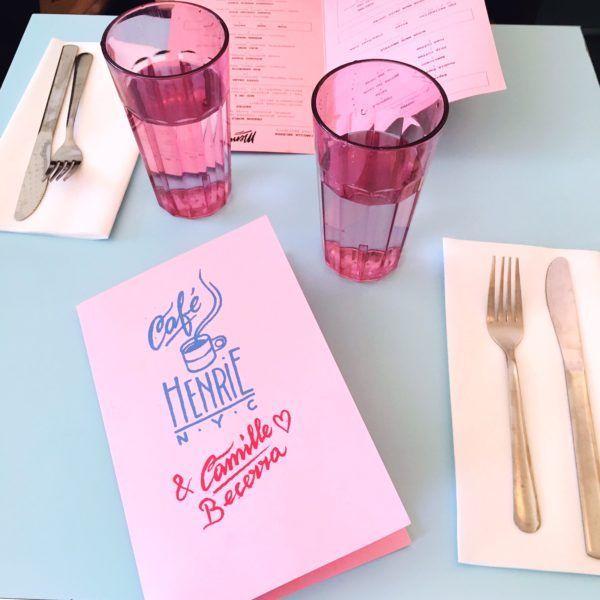 Millennial Pink - a cor (de rosa) do milênio