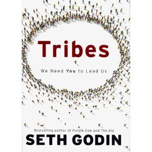 tribes seth godin | tribes seth godin  This book was interesting because it talks about how the internet creates fans or tribes based on great products and ideas. Tribes are connected and interactive. They are also looking for a leader to bring them together.