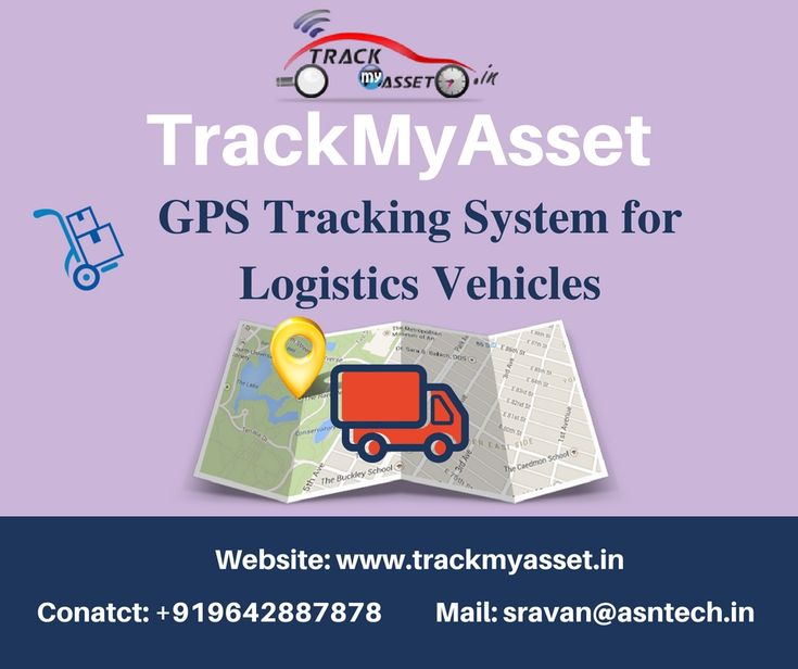 Still Not Find Perfect GPS Tracking Solutions for your Fleet/Logistics Vehicles??  TrackMyAsset GPS Tracking System for Logistics and Fleet Vehicles Now Manage all Your Fleet and Logistics Vehicles all Time with TMA Fleet and Logistics Tracking System and Strengthen your Business Efficiency and Profitability…  Features of TMA Logistics Tracking System:  Real-Time Tracking of Vehicles Historic Route Playback of Path Traversed by the Vehicles Geo-Fence Alerts Vehicle Route Optimization Over…