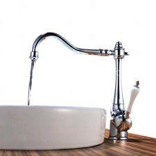 Traditional VICTORIAN Kitchen Sink Mixer Tap