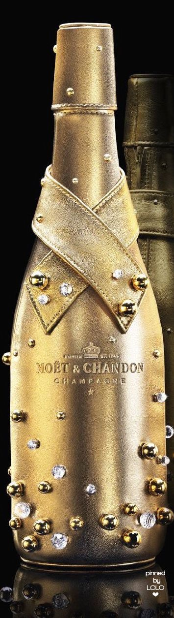 Moët & Chandon | LOLO❤︎