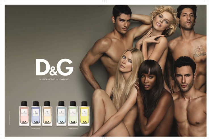 D Fragrance Collection