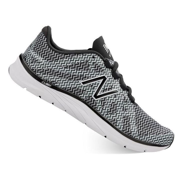 New Balance 811 v2 Trainer Cush+ Women's Cross Training Shoes, Silver