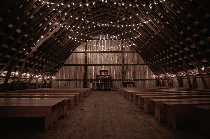 The Wrens Nest | Rustic Wedding Venue Outdoor- Murfreesboro, TN