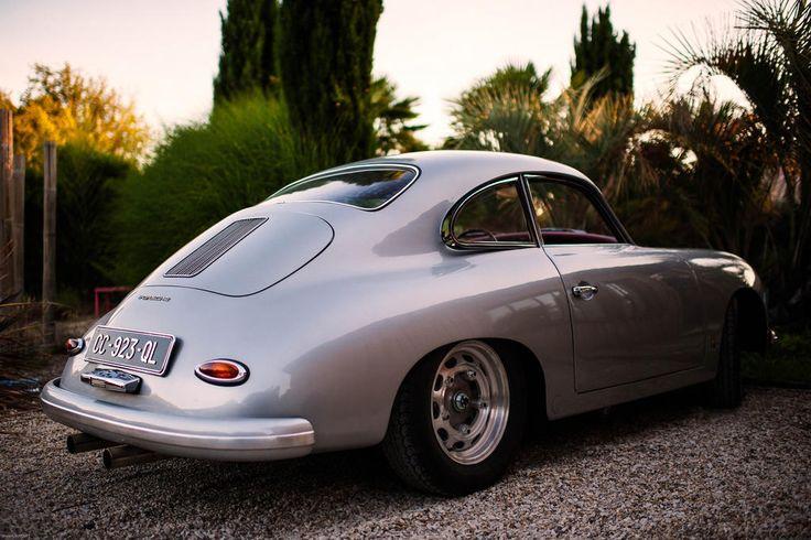 1959 Porsche 356 //