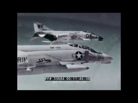 This Is How Marine Corps F-4 Phantom Pilots Trained to Fly and Fight in Vietnam — Avgeekery.com - News and stories by Aviation Professionals